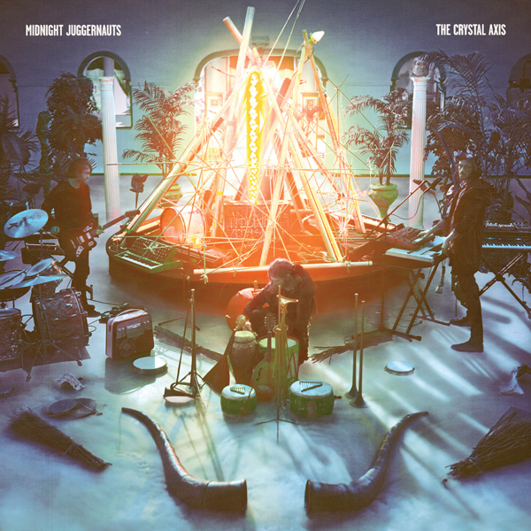 Midnight Juggernauts -