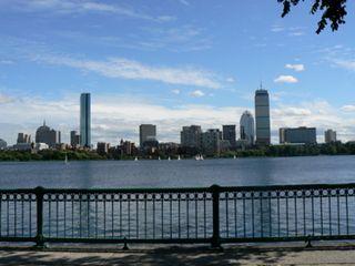 31 aout - MIT - Boston