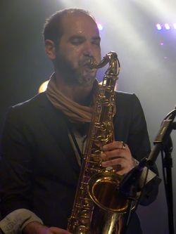Fool's Gold live @ Les Musiques Volantes, Metz, 13.11.2010
