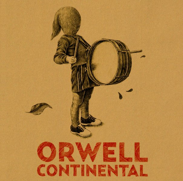 Orwell - Continental