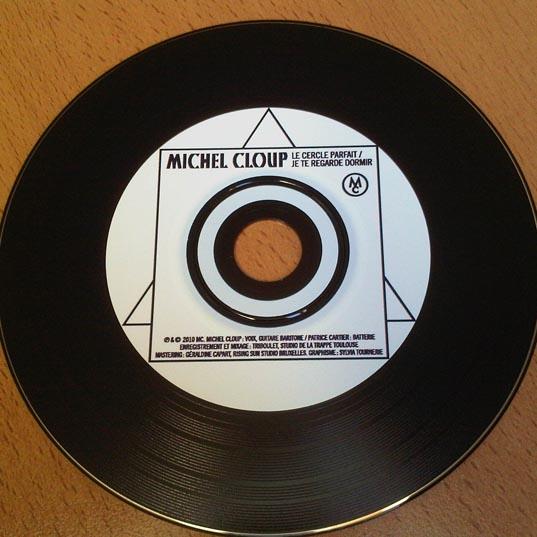 M.C single #1_cover