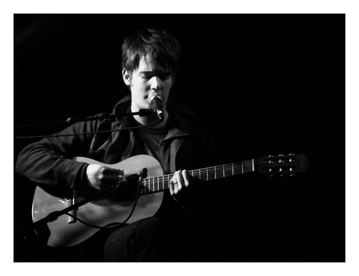 Benoit Pioulard live @ Les Trinitaires 04.02.2011_02
