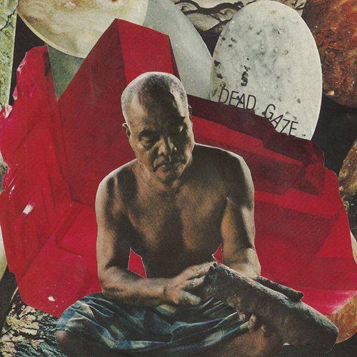 Dead Gaze pochette frontcover