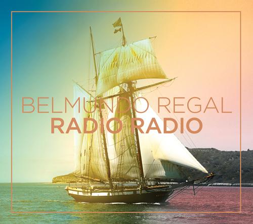 Radio radio belmundo regal