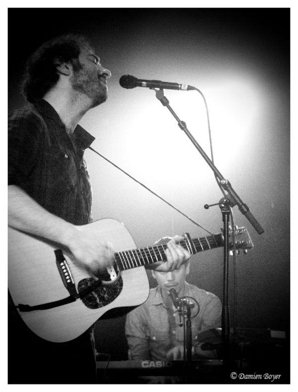 Syd Matters  live @ L'Autre Canal Nancy_09