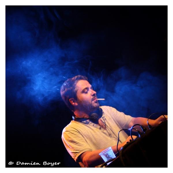 Alan Braxe - Zikametz - 2011 (1 sur 1)