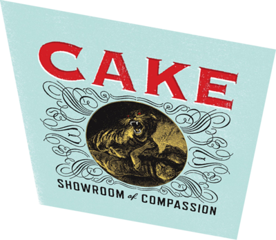 CAKE-Showroom od Compassion