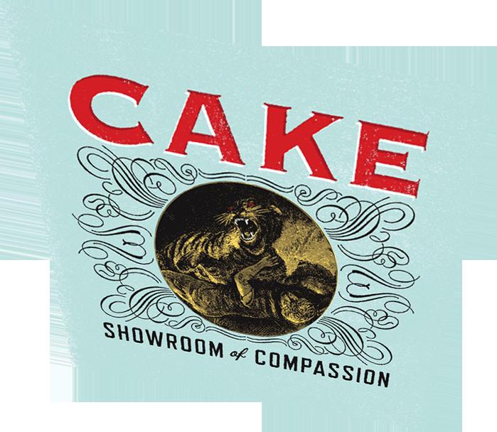 CAKE-Showroom od Compassion