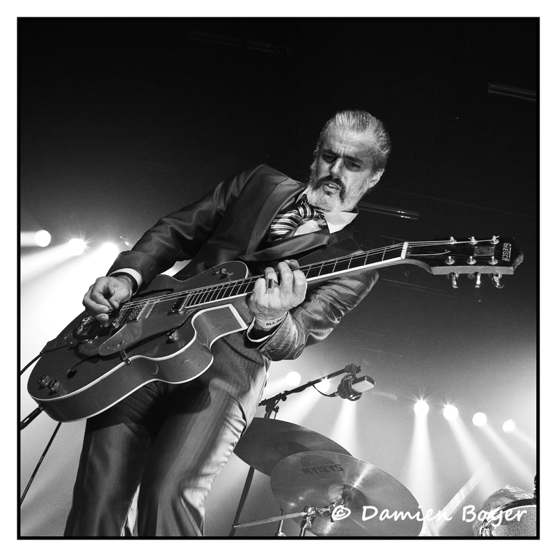 Triggerfinger - Nancy Jazz Pulsations - 2011-1-2