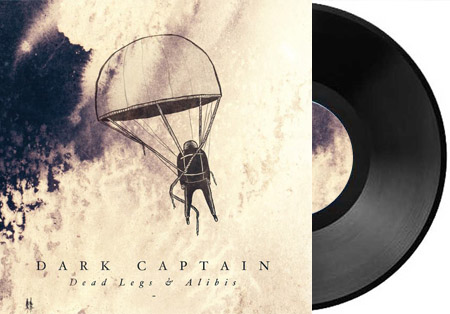 Dark Captain Light Captain - Dead Legs and Alibis