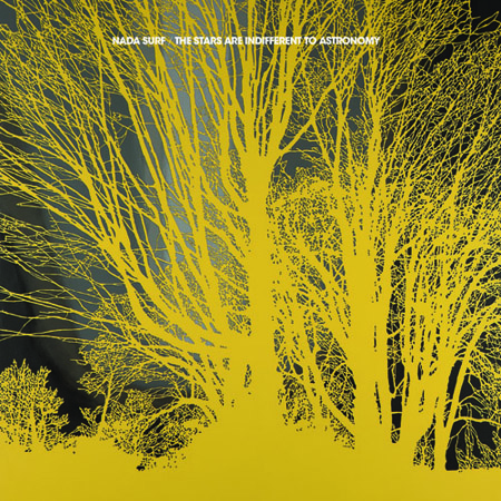 Nada Surf - When I Was Young - Singlecover
