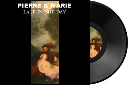 Pierre et marie late in the day