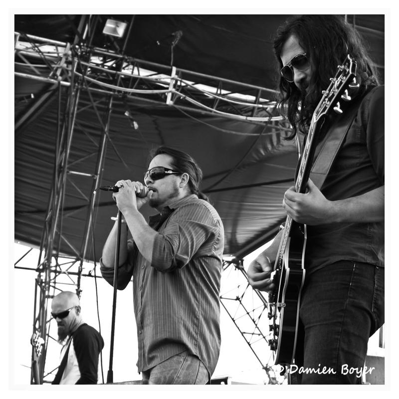 Kyuss Lives - Eurockéennes de Belfort - 2011-1-5