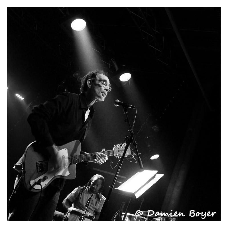 Arto Lindsay-Musiques Volantes