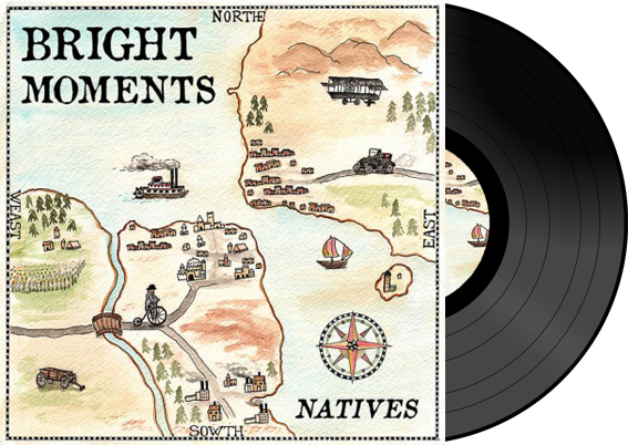 Bright-moments natives
