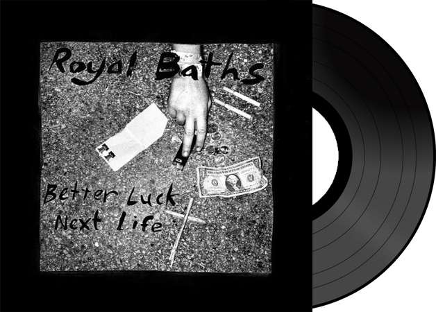Royal baths better luck next life