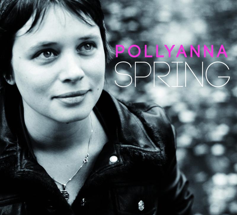 Pollyanna spring
