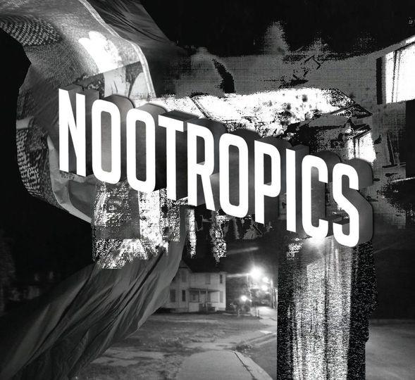 Nootropics cover