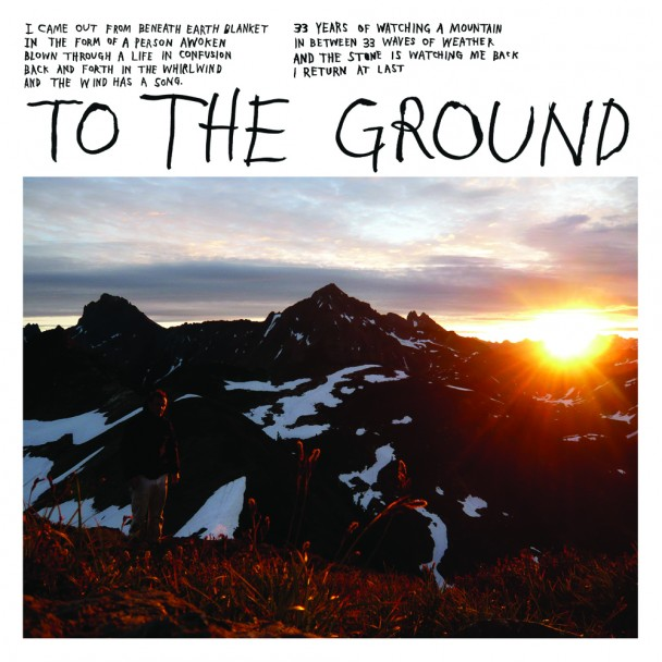 Mount-Eerie-To-The-Ground