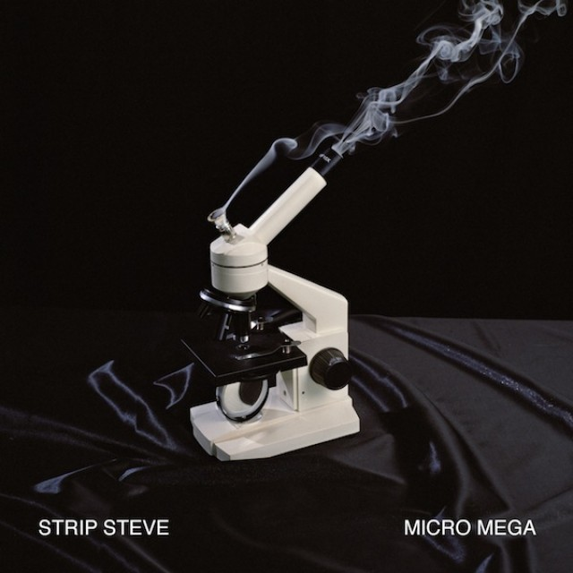 Strip Steve Micro Mega