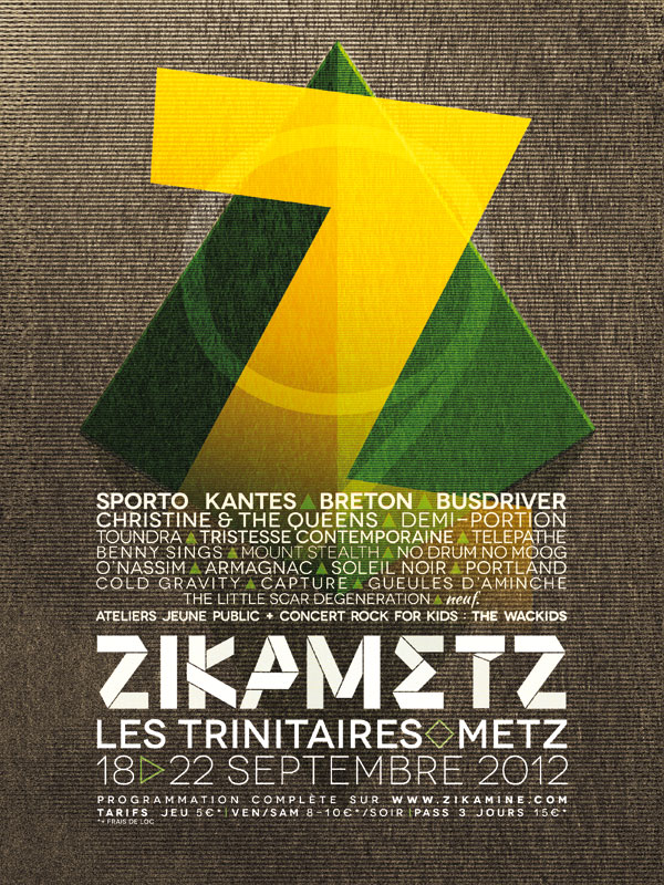 Zikametz2012