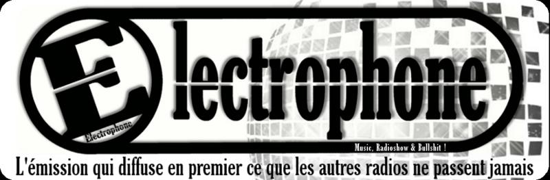 Entête electrophone