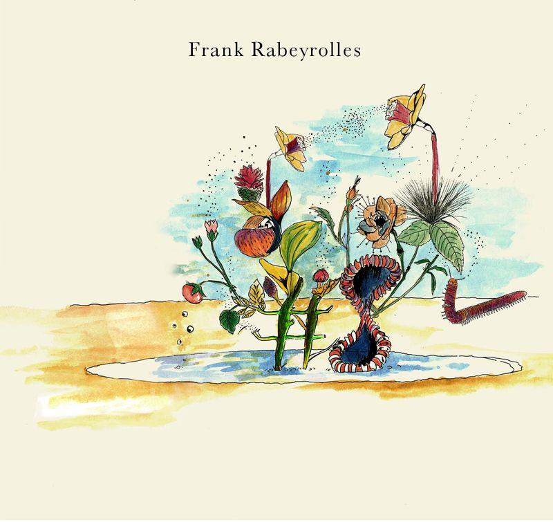 Franck rabeyrolles #8