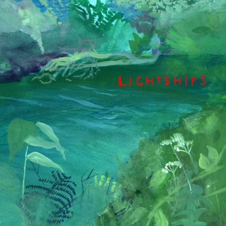 Lightships-electric-cables