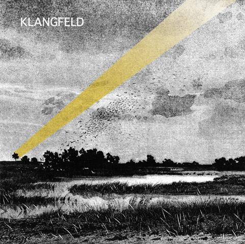 Klangfeld - ep