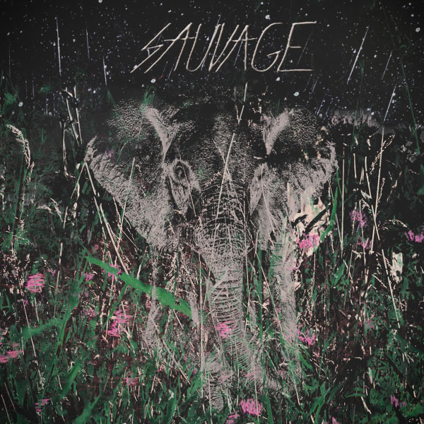 Sauvage early days