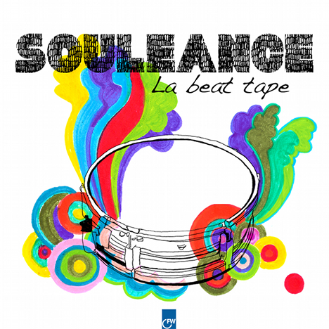 Souleance_beat-tape