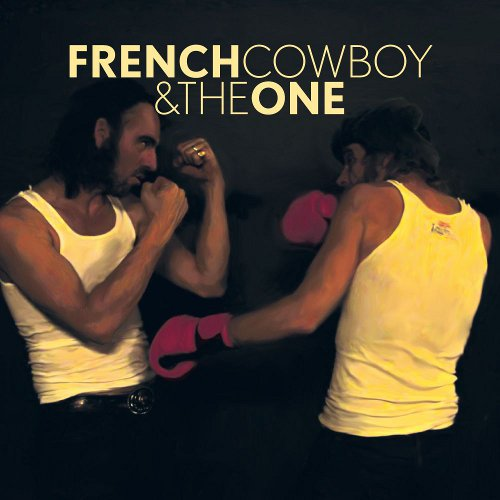 French cowboy & the one