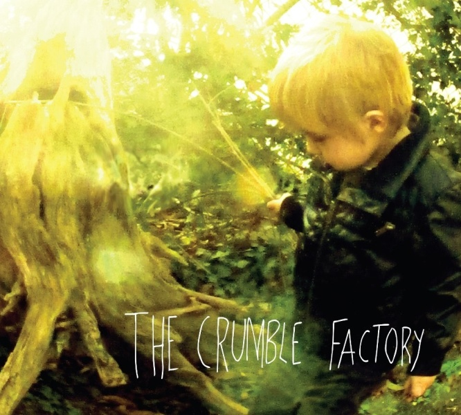 The crumble factory