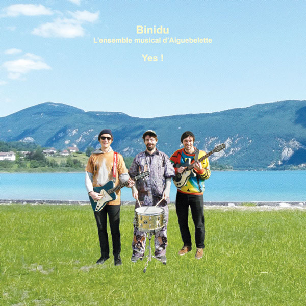 Binidu-Yes
