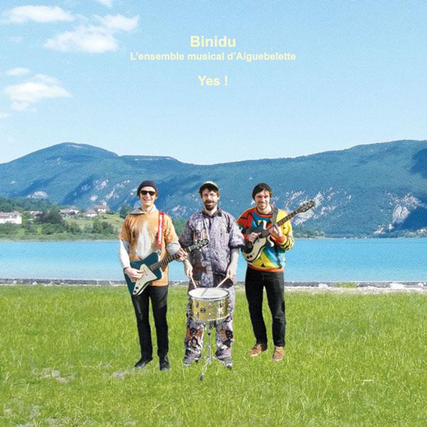 Binidu-Yes