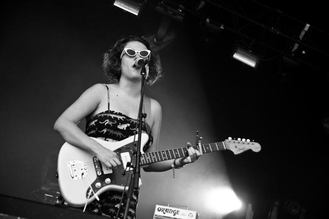 Sallie Ford & the Sound Outside - Eurockéennes de Belfort- 2012-1