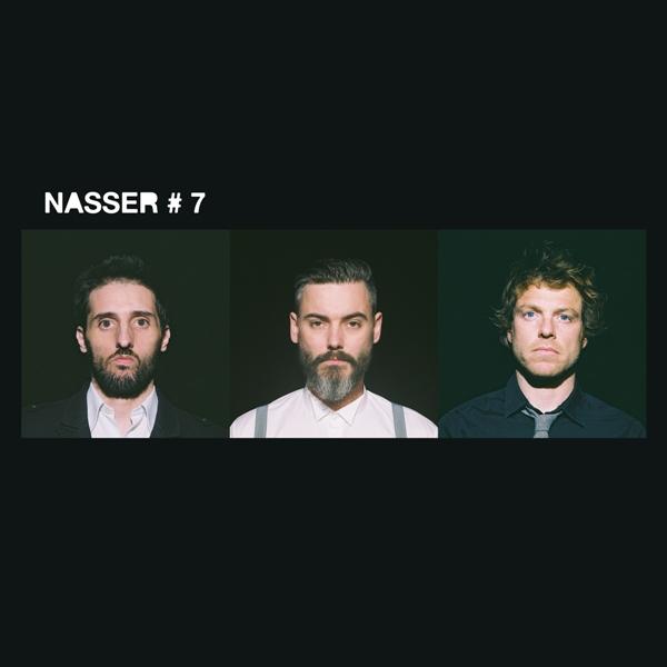 Nasser #7